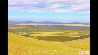 timelapse Gobi Altai
