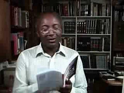 Oxford University Professor gives scientific case of God 1