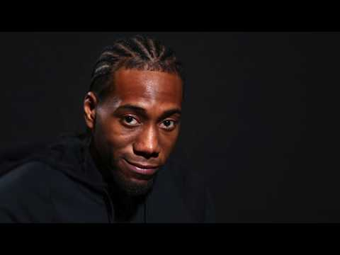 WHY IS HE SO QUIET? The Kawhi Leonard Story