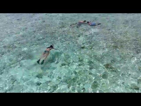 Niyama, Maldives holiday