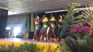 Bogle-Buju Banton(dance)