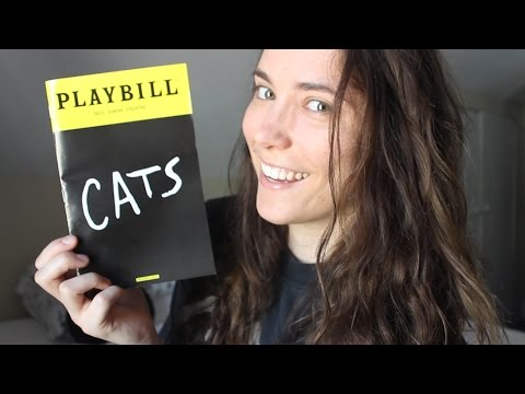 Cats Broadway Revival Review