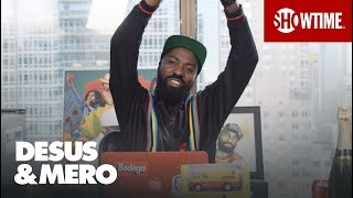 Father's Day Not A Real Holiday For Desus | DESUS & MERO | SHOWTIME