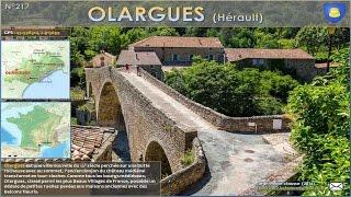 Olargues - Hérault (34)