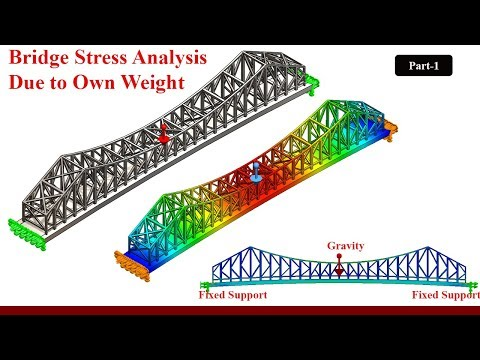 P2 Solidworks Weldments And Frame Stress Analysis Tut