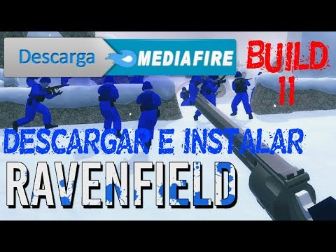 ravenfield build 15 free download