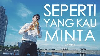 Download lagu Seperti Yang Kau Minta - Chrisye (Saxophone Cover by Desmond Amos)