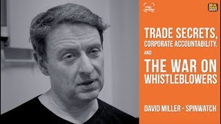 (TRN)Real Media: Trade Secrets, Corporate Accountability & The War On Whistleblowers