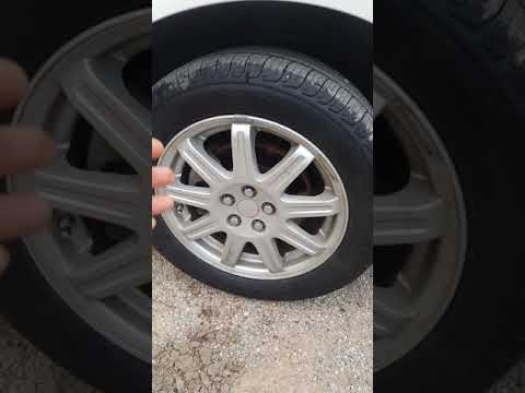 Michelin Defender Reviews >> Michelin Defender T H Review