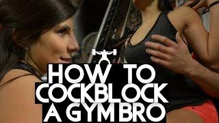 How to Cock Block a Gym Bro - elitefts.com