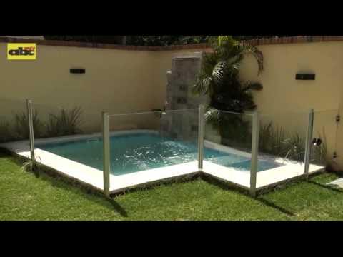 Casa y jard n reas seguras para compartir youtube for Jardines de casas pequenas