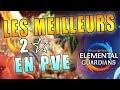 🔴 QUELS 2★ GARDER POUR LE PVE sur MIGHT AND MAGIC ELMENTAL GUARDIANS
