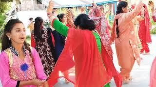 Bhaderwahi Band baja || Bhaderwahi Dance || Bhaderwahi Dhol