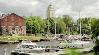 Suomenlinnan tarina, (Helsinki 200 vuotta juhlavuosi)