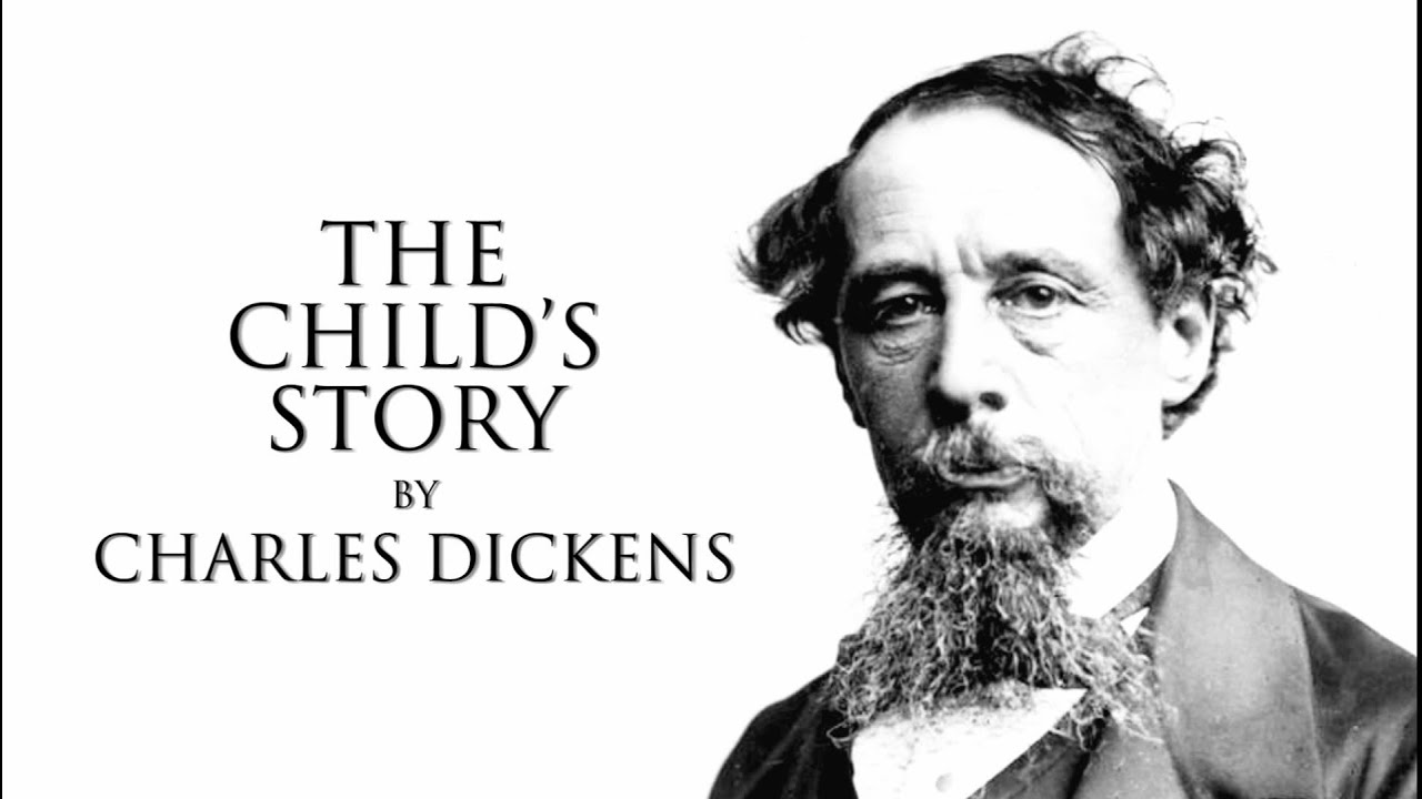 charles dickens текст на английском