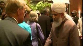 Islam Ahmadiyya Khilafat Centenary Celebrations Canada 2008