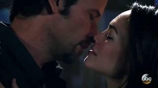 Franco And Liz Make Love When Franco Returns ~ GH