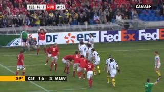 HCUP - Demi-Finales Clermont-Munster 2012-2013