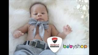 Photos of Diamond Platnumz na Zari Hassan baby boy Nillan