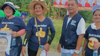 BRGY ELECTION 2018