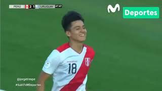 Baixar Perú Vs Uruguay | Sudaméricano Sub 17 (14/04/2019)