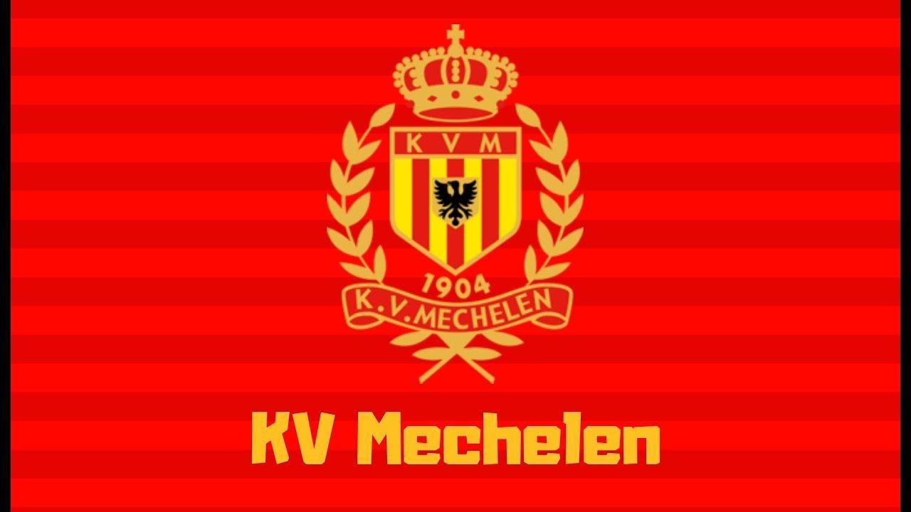 Kv Mechelen Goaltune Youtube