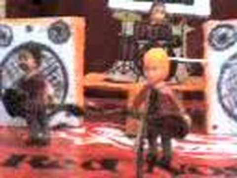 Nirvana - Im Bloom (download festival festival)