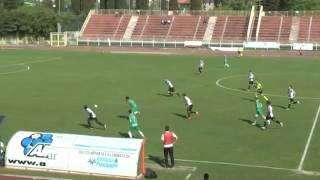 Fezzanese-Massese 3-0 Serie D Girone E