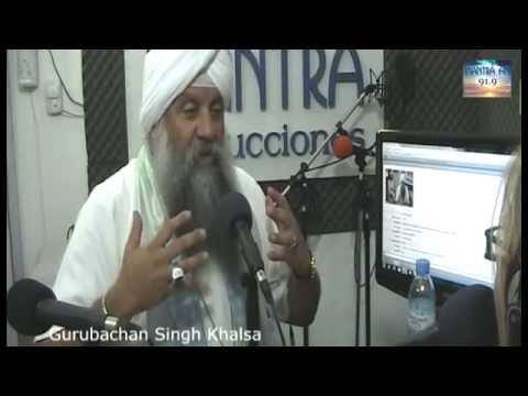 La Respiración: una herramienta de cambio - GURUBACHAN SING KHALSA