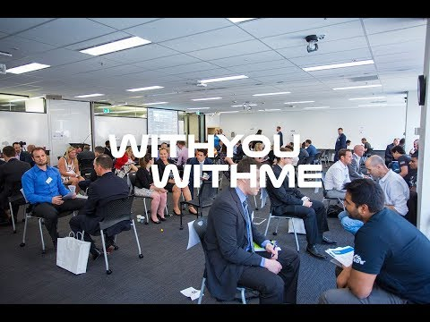 WithYouWithMe Veteran Career Expo - Sydney 2017