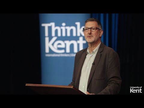The End of Violence?  Professor Larry Ray  Think Kent