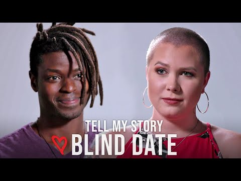 Dating After Surviving A Mass Shooting | Tell My Story, Blind Date