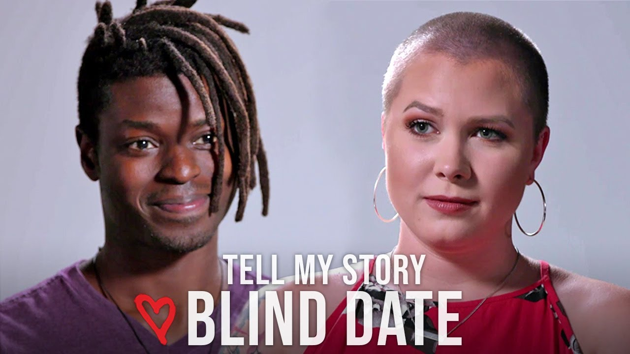 Download Dating After Surviving a Mass Shooting | Tell My Story, Blind Date