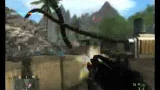 mXs CLUB^SOLDIER Crysis Wars frag movie
