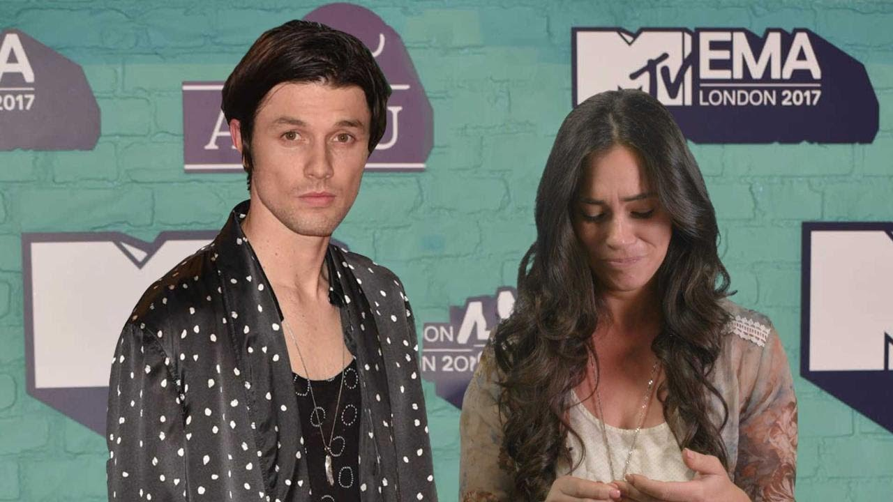 Girl crys because james bay cut his hair at the london mtv emas girl crys because james bay cut his hair at the london mtv emas awards winobraniefo Image collections
