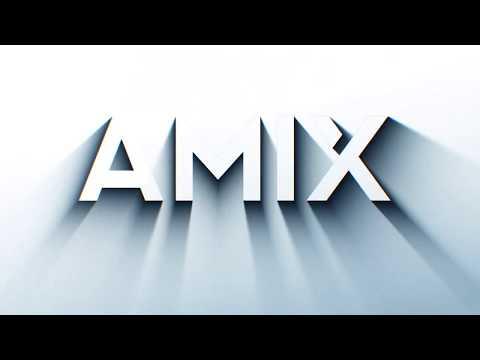 モーションロゴデザイン制作事例 - デザイン事務所AMIX | モーションロゴ作成の外注・依頼