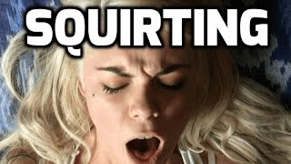 My Squirting G-Spot Orgasm Meditation | Lawrence Lanoff
