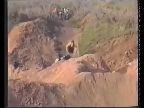 Soil bmx