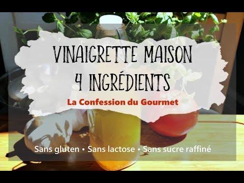 vinaigrette-4-ingrédients---facile