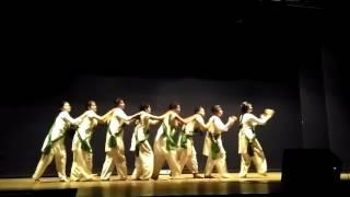 Marathi Folk Dance @CoEP