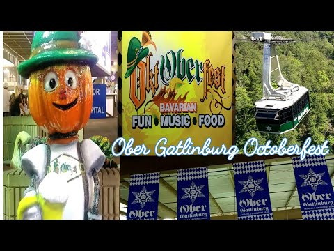 Octoberfest Ober Gatlinburg