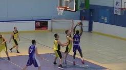Basket JF-  Neuvy 2 02 20