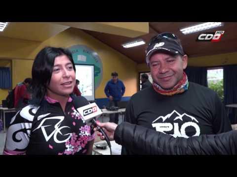 Especiales CDO: Rio Negro Challenge 2017
