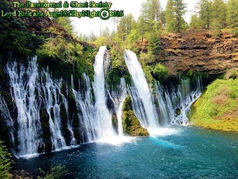 "McArthur Burney Falls - Part 1 ""An Eighth Wonder Of The World"""