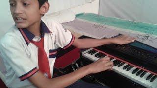 Nagma/ Lehra - Taal Dadra (6 Beats) on Harmonium by Master Nishad