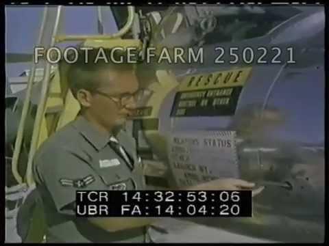 Cold War: TAC Operations, Key West 250221-04 | Footage Farm