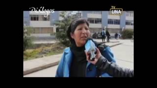"""TV IDECA: Programa 21 – """"Género y Violencias Encubiertas"""""""