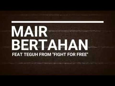 Mair - Bertahan (Official Audio)