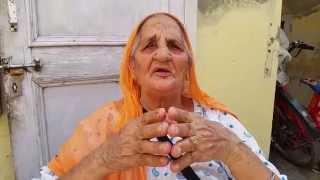 1947 Eye Witness India's Partition - Bib...