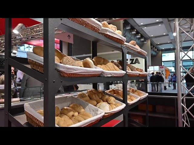 Banconi e Vetrine BAR, BAKERY, PASTICCERIE TERRENI MT rivenditore ufficiale Bakerycafe